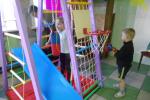 Детский спортивный комплекс «Маленький Чемпион»