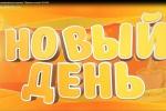 """Подведение итогов благотворительного проекта """"Поделись теплом"""""""
