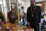 I Международная православная выставка-ярмарка «От покаяния к воскресению России»