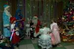 """29 декабря в БФ """"Семьи детям"""" партнеры фонда поздравили бездомных детей"""
