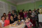 """9 января в БФ""""Семьи детям"""" состоялся концерт."""