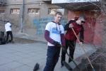 Жить в чистоте – это привилегия цивилизованных граждан, ЛЮДЕЙ.